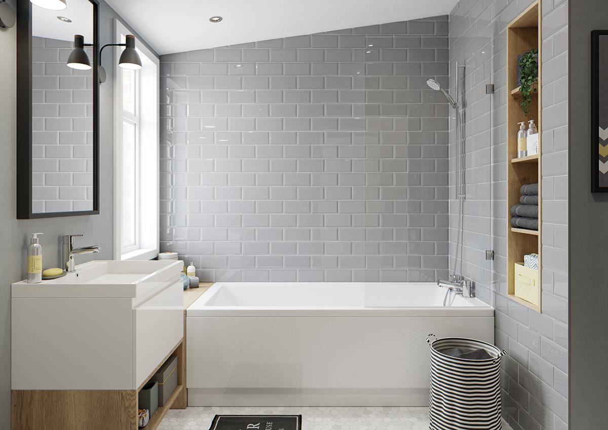 Luxury Bathrooms Colchester