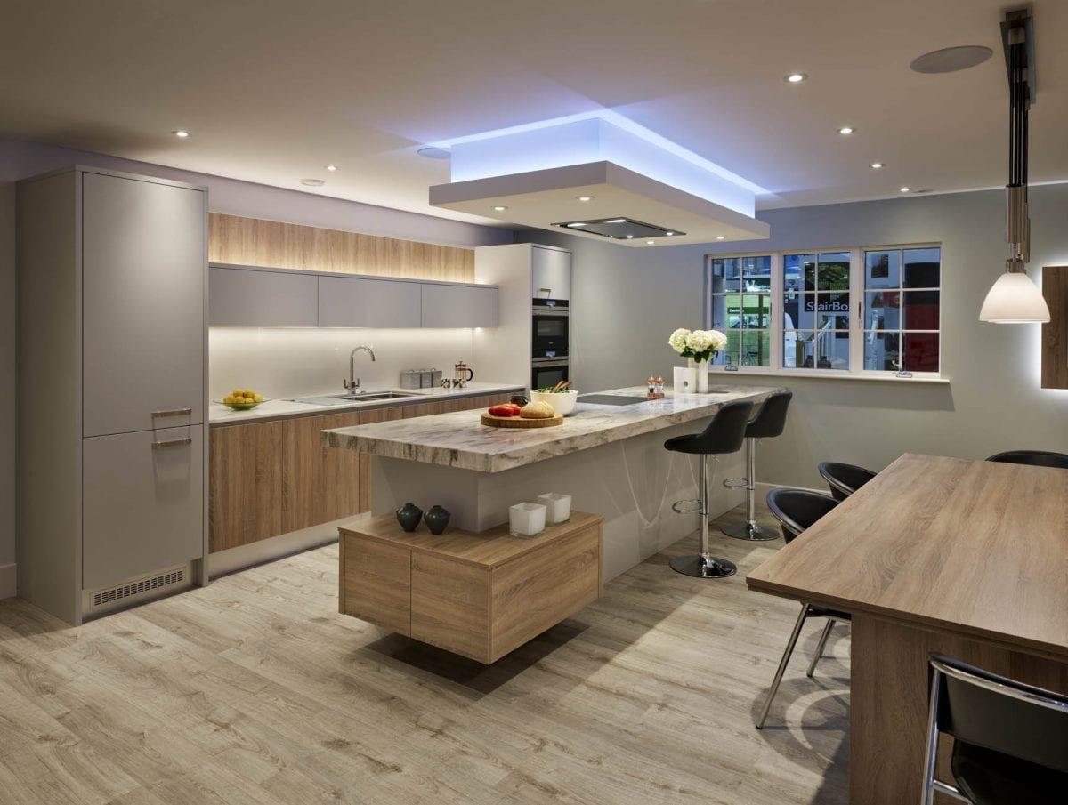 Modern Kitchen Colchester